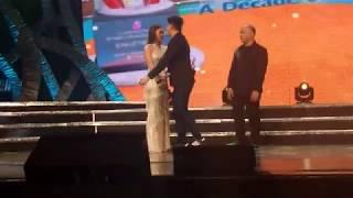 Kim Chiu, Wagi as 2018 Female Pop Artist of the Year - Star Awards for Music 2018