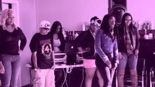 KC CYPHER SERIES EPISODE 3 FEMALE MC EDITION!!!!
