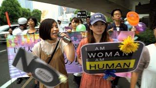 Scandal in Japan: Tokyo Medical University restricted number of female doctors
