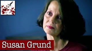 Susan Grund (Exclusive Jail Interview)
