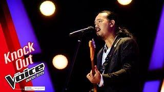 บูม - When a Man Loves a Woman - Knock Out - The Voice 2018 - 7 Jan 2019