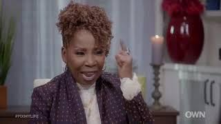 Iyanla Fix My Life S08E16 - Female Felons: Healing Is the New Black Part 1 (September 15 2018).