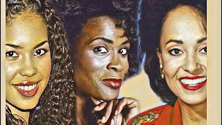 Hollywood's Colorism! Light Skin Replacement of Dark Skin Black Women