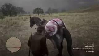 Jason the Cowboy! ????????(Graphic gameplay)18+