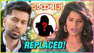 Ishqbaaz Female Lead To Be REPLACED Again