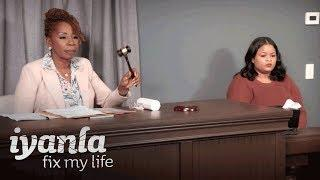 "First Look at ""Female Felons: Healing Is the New Black (Part 2)"" 
