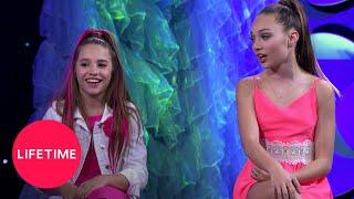 Dance Moms: The ALDC Junior Elites Grew Up on the Show (Season 6 Flashback) | Lifetime