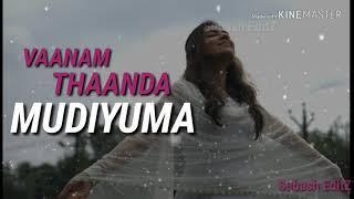 Female whatsapp status video tamil | pathinettu vayasu pattampoochi | Girl | single cut 18
