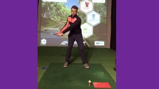 FEMALE GOLF TV: Video Tip Series - More POWER!