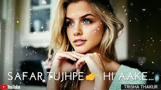 Meri Nigahein Hain | Teri Nigahon Main | Female | Romantic | WhatsApp Status Video | 30 Sec | Lyrics