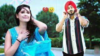 Tere Bina jeena Saza Ho Gaya | ????New Whatsaap Status Video 2019???? | female version