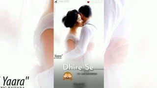 Female Version Sad + Love Song Full Screen Whatsapp Status Video || Sad Ringtone || Love Status 4U