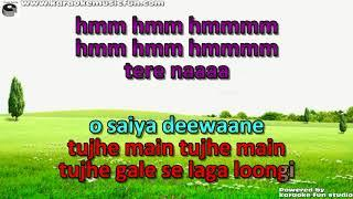 Mujhe Naulakha Manga De Re Semi Vocal Female Video Karaoke Lyrics