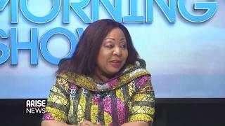 Ex-aide to former President Obasanjo, Sen. Ita-Giwa, talks about female representation, NASS polls
