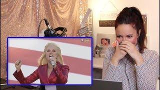 Vocal Coach REACTS to LADY GAGA- NATIONAL ANTHEM- Super Bowl 2016