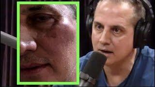 Nick Di Paolo Was Punched By a Woman After a Show | Joe Rogan
