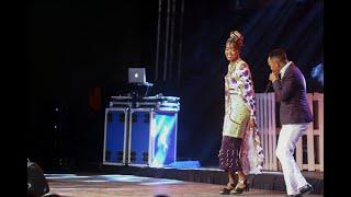DJ Queen-The First Maasai Female DJ