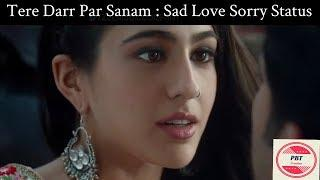 New Whatsapp Status Video 2019 Sad Song Status Sorry Female Version Girl Hindi Heart Touching Best