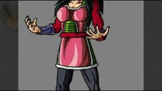 Shout-out to Female Raditz also known as Chloe.