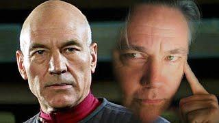 THE PICARD SERIES - SOCIALLY INEPT AND IMMATURE? - ROBSERVATIONS Live Chat #54