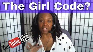 The Girl Code - Unspoken Rules of Female Friendship | Deborrah Cooper