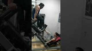 Work out female
