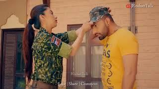 ????????whatsapp status Video????????indian Army Sad Love Status Video2018.????????Female Army