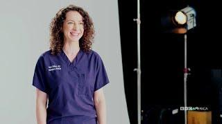 Female Doctors Are Heroes | It's About Time | BBC America