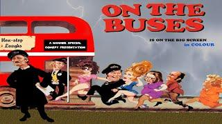 On The Buses 1971 Full Movie