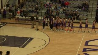 Women's Basketball vs. MSU-Northern