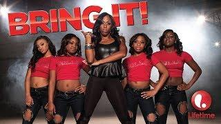 Bring It Season 6 Episode 3 - So You Think You Can Choreograph ( Jan 31, 2019 )
