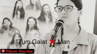 Sad Whatsapp status Female version sad Sayre video Status Emotional Video Sayre Heart touching video