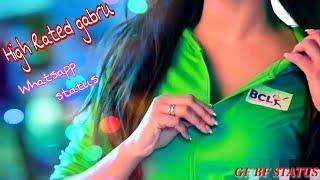 ????Hot status????High Rated Gabru Female Version Whatsapp Status Video __ New Whatsapp status video