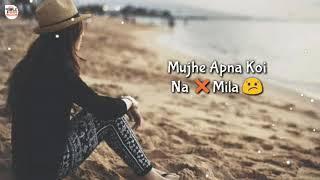 Female Version Chhod Diya Song Statsu   New Whatsapp Status Video   New Girls Status