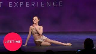"Dance Moms: Maddie's Solo ""Dreams Come True"" (Season 5) 