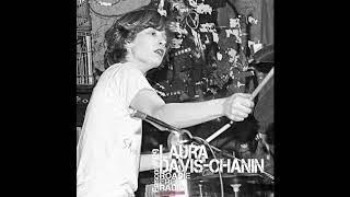 129: LAURA DAVIS-CHANIN/Author/The Girl in the Back: A Female Drummer's Life with Bowie & Blondie
