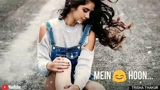Main Rahoon Ya Na Rahoon   Female   Sad   WhatsApp Status Video   30 Sec   Lyrics