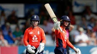 ENG Women vs NZ Women Highlights, T20 Tri Series Final | NZ vs ENG Women Final T20