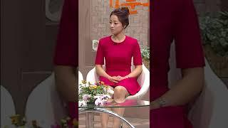 Female announcer 임현주 Vertical video SlowMotion 20130827