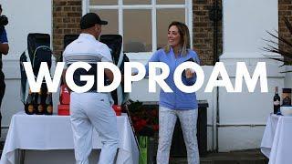 Mother of Golfers | Women's Golf Day Pro-Am | Hadley Wood GC | Blue Flag Series Media
