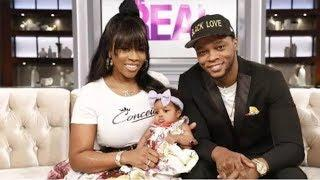 Wow! Remy Ma' Finaly Share The First Photo Of Her New Daughter Is So Adorable!