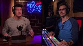 Louder With Crowder (June 1, 2018) - Amy Schumer Wants Women Fat and Miserable!