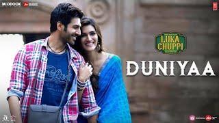 Duniya & Khaab Mashup - Lukka Chuppi | Female Version | Akhil | Kartik Aryan | Pk Series