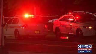Female employee shot at Waffle House