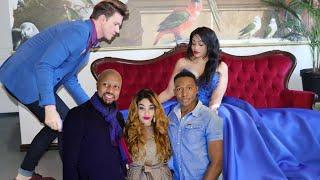 Zari Hassan's Reality TV Show - Behind The Scenes (Video Trailer)
