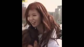 여자연예인 방송노출 영상 Female celebrity broadcast exposure video