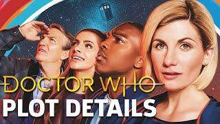 Doctor Who Season 11: Everything You Need To Know