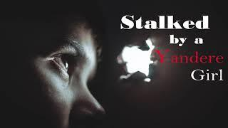 Stalked by a Love-Crazed Yandere Girl ASMR Roleplay (Female x Male) (Season 2) (Leave Ending AU)
