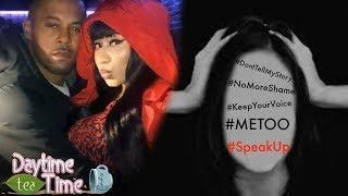 "EXCLUSIVE: ""Nicki Minaj LIED!?"" The woman who Nicki's NEW MAN allegedly HURT finally SPEAKS OUT!"