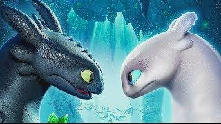 Female Toothless? | How to Train Your Dragon - The Hidden World